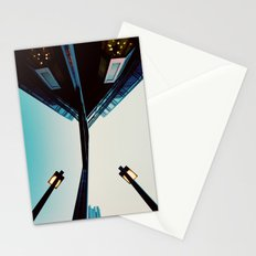 Endless Reflections.  Stationery Cards