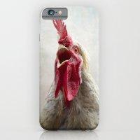 Cockadoodle Doooo! iPhone 6 Slim Case