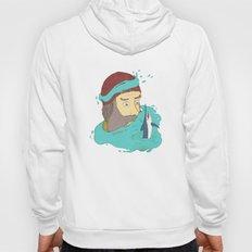 Fisherman's dream Hoody