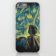 Angels, They're Falling iPhone 6 Slim Case