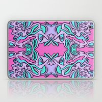 Ultraviolet  Laptop & iPad Skin