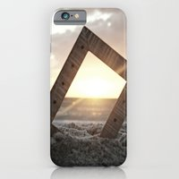Picture Perfect Beach  iPhone 6 Slim Case