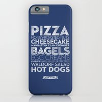 New York — Delicious C… iPhone 6 Slim Case