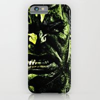 iPhone & iPod Case featuring The Incredible by D77 The DigArtisT