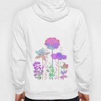 Flower Tales 3 Hoody