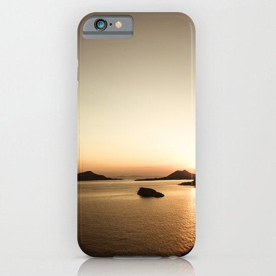 Sounio iPhone & iPod Case