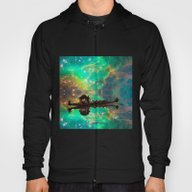 THE AFRICAN BOAT IN THE … Hoody