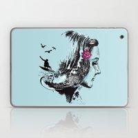 SURFHAIR Laptop & iPad Skin