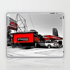 U Betcha Pub Laptop & iPad Skin