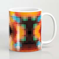 The Economy of Whispers Mug