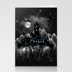 The Hidden Kingdom Stationery Cards