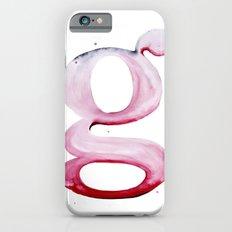 Mighty G iPhone 6 Slim Case