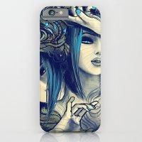 Zodiac Sign: Gemini iPhone 6 Slim Case