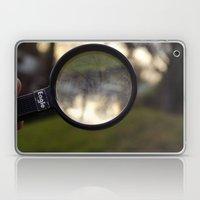 Magnify Laptop & iPad Skin