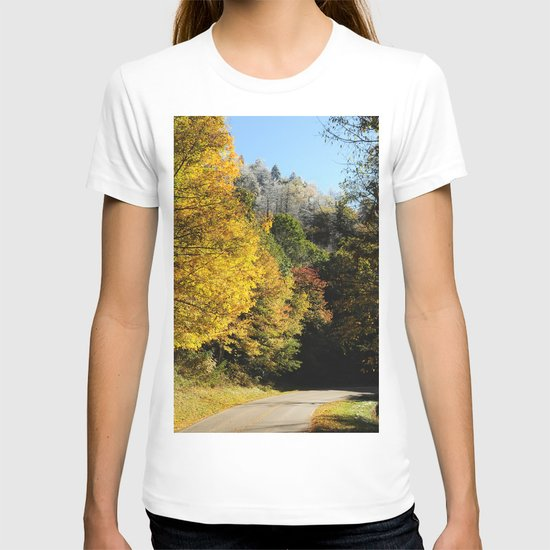 Down this road T-shirt