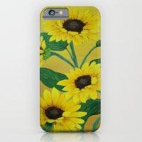 Sunny And Bright iPhone 6 Slim Case