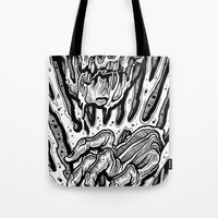 hypocracy board Tote Bag