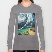 VISIONS 1.0 Long Sleeve T-shirt
