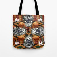 What do you see?.. Tote Bag