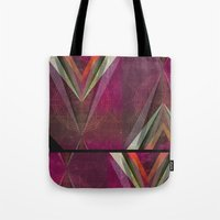 Peaks Of Perfection Tote Bag