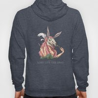 Long Live The Dead - Rab… Hoody