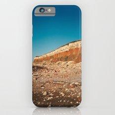 Sunny Hunny Cliffs iPhone 6 Slim Case