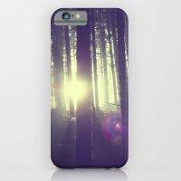 Forrest sun. iPhone 6 Slim Case