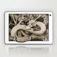 Tree Dragon Laptop & iPad Skin