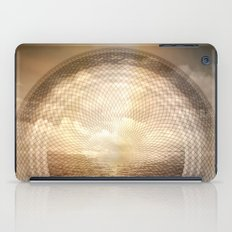 Clarity iPad Case
