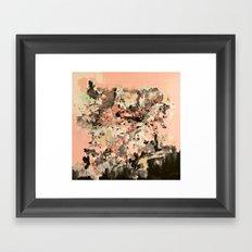 Dokie Framed Art Print
