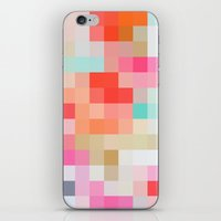 Sorbet iPhone & iPod Skin