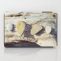 Natural iPad Case