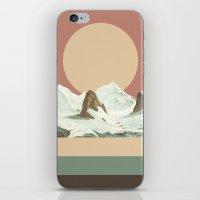 MTN II iPhone & iPod Skin