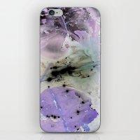 Lilypad 3 iPhone & iPod Skin