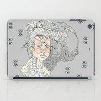 E3 iPad Case