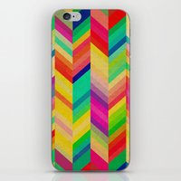 COLOR QUEST iPhone & iPod Skin