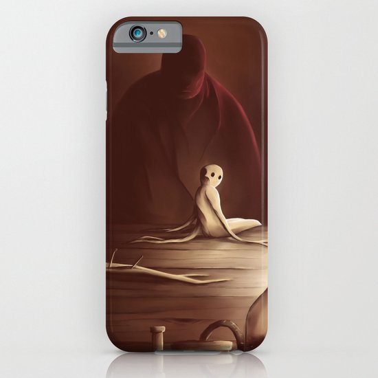The mandrake iPhone & iPod Case