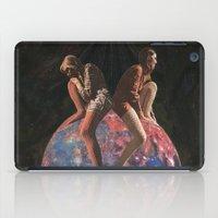 Self-Similar iPad Case
