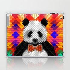 Geo Panda Laptop & iPad Skin