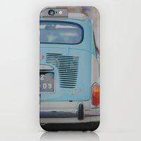 Made in Italy iPhone 6 Slim Case