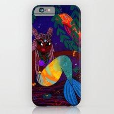 Tropical Mermadia iPhone 6 Slim Case