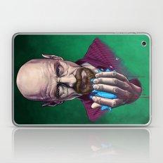 Heisenberg (Breaking Bad) Laptop & iPad Skin