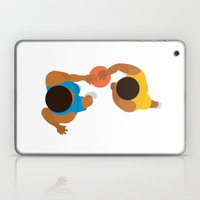 Basketball / Geometrical… Laptop & iPad Skin