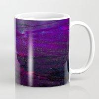 Spilled Lights Mug