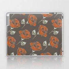 Fall Roses Laptop & iPad Skin