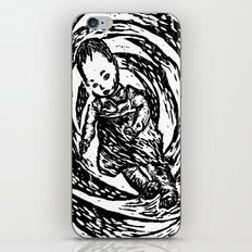 Twisted Child iPhone & iPod Skin