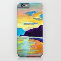 Crossing Lake Okanagan Slim Case iPhone 6s