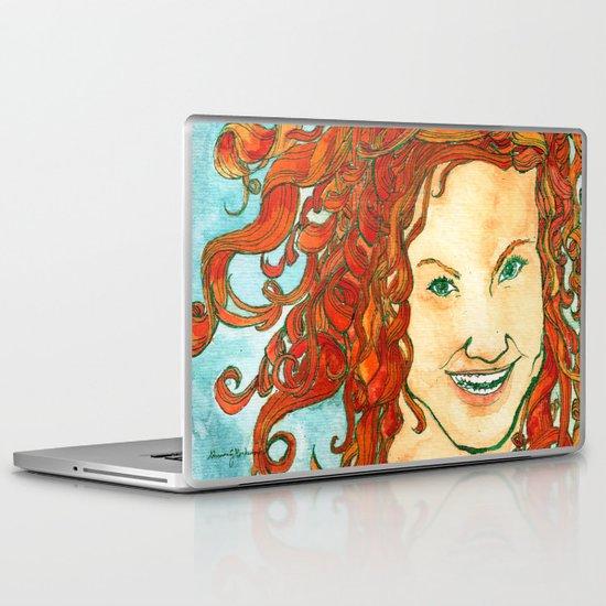 my dear Laptop & iPad Skin