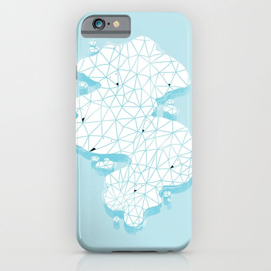 Ice and Polar iPhone & iPod Case