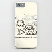 The Owl And The Pussycat… iPhone 6 Slim Case